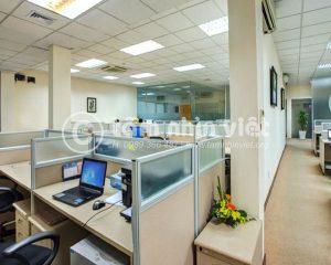 Thiết kế sửa chữa văn phòng 40m2