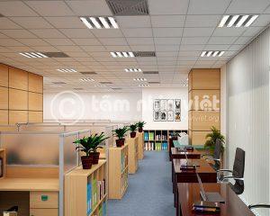 Cải tạo sửa chữa văn phòng 20m2