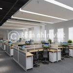 Thiết kế văn phòng đẹp - chuyên nghiệp